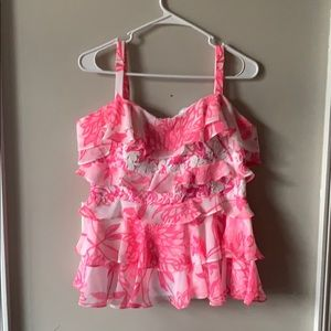Lilly Pulitzer NWT too